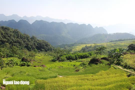 Vẻ đẹp mê mẩn mùa vàng ở Pù Luông - Sa Pa của xứ Thanh - 13