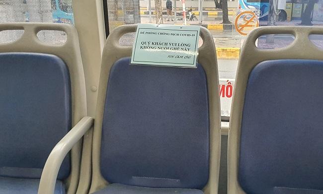 Bất ngờ hình ảnh bến xe khách ở Hà Nội sau khi vận tải hành khách được mở lại - 8