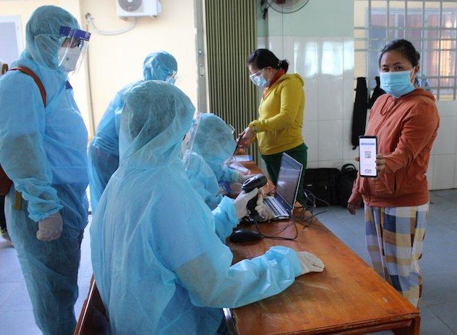 Bộ Y tế: Không chỉ định xét nghiệm đối với việc đi lại của người dân - 2