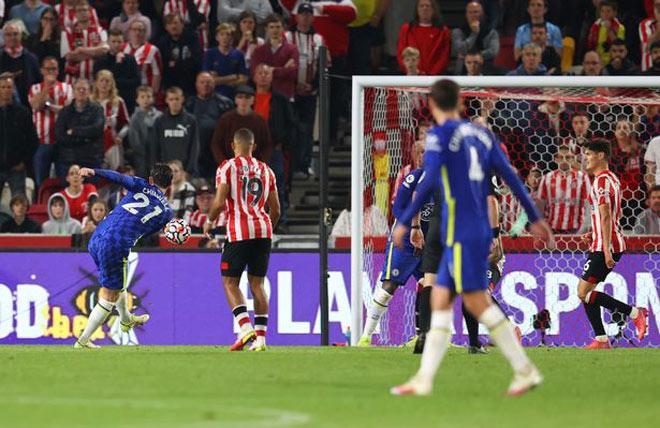 Chelsea thắng hú vía: Lukaku tịt ngòi 6 trận liền, cựu SAO MU vẫn tin vô địch - 1