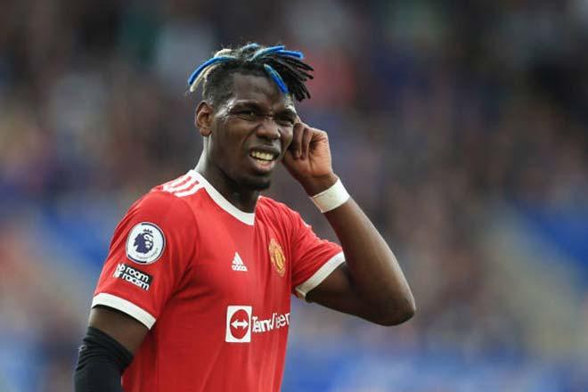 """Pogba nói MU thua Leicester vì """"thiếu sự trưởng thành"""", fan cáu tiết đòi đuổi khỏi CLB - 1"""