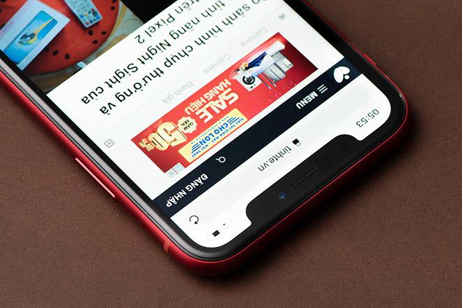 """Apple dự kiến sẽ trình làng một chiếc điện thoại thông minh """"giá cả phải chăng"""" mới vào năm sau có tên iPhone SE 3."""
